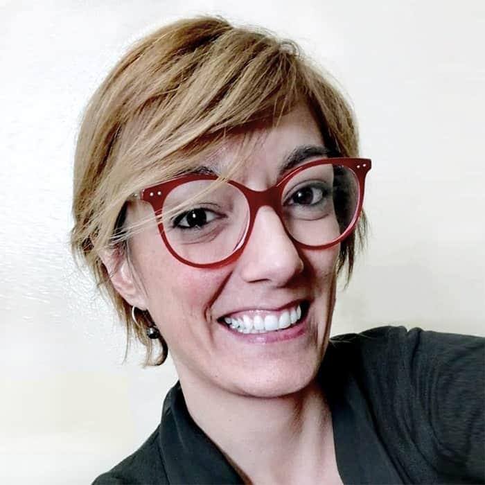 Caterina Fede